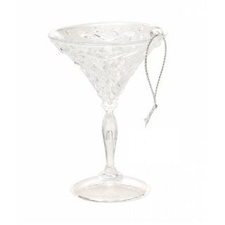 Contenant Dragées Verre Cocktail x1