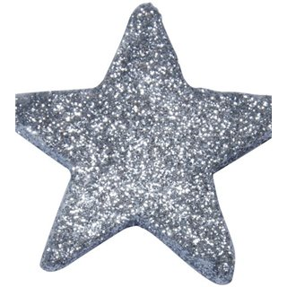 Petite étoile métallisée