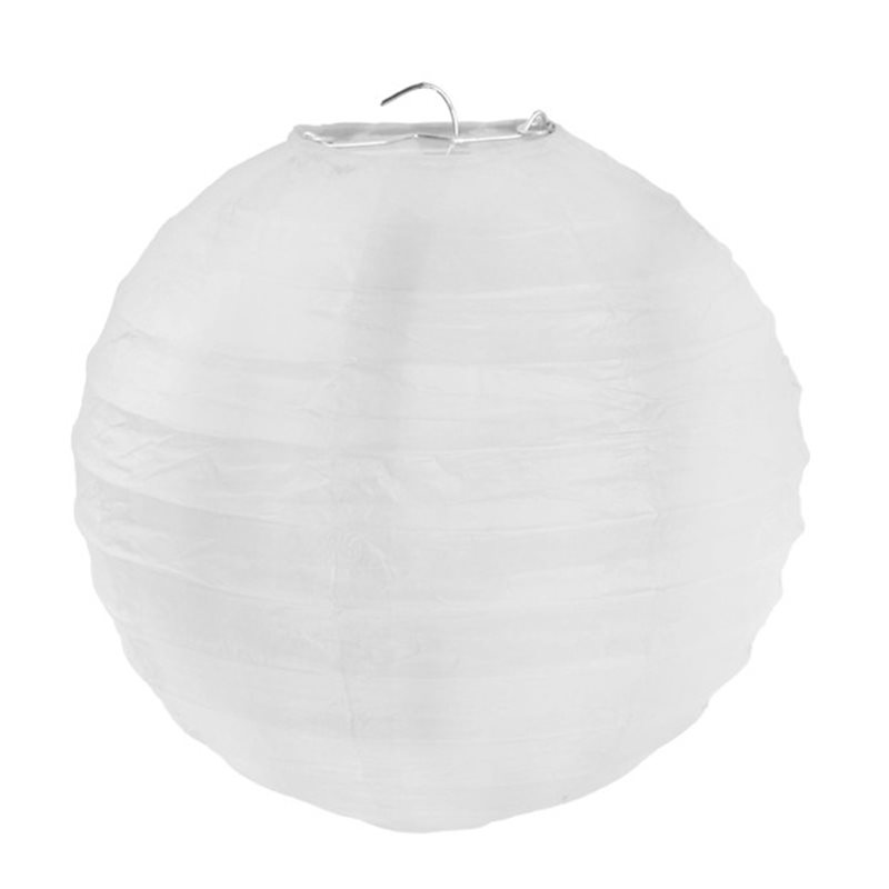 Lanterne M Blanc x 2