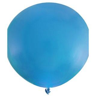 Ballon de Baudruche géant Bleu