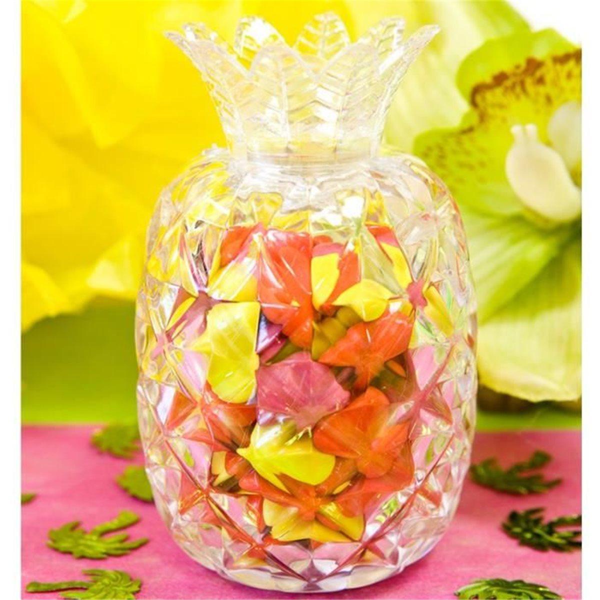 Contenant Dragées Ananas x1