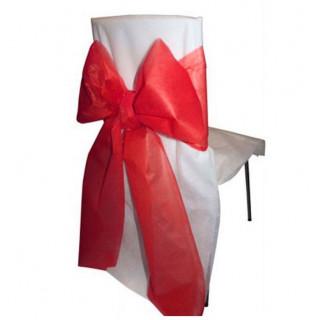 Housse de chaise de Noël - mes-fetes.com on