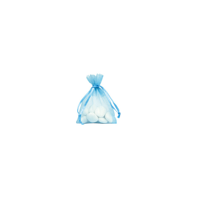sachet-dragé-bleu-ciel-organdi