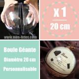 Boule-noel-transparente-geante