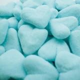 Bonbon coeur bleu 1.5 kg