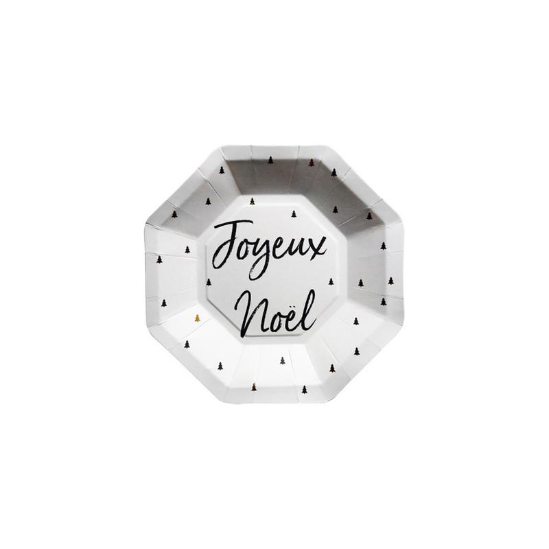 assiette-jetable-noel