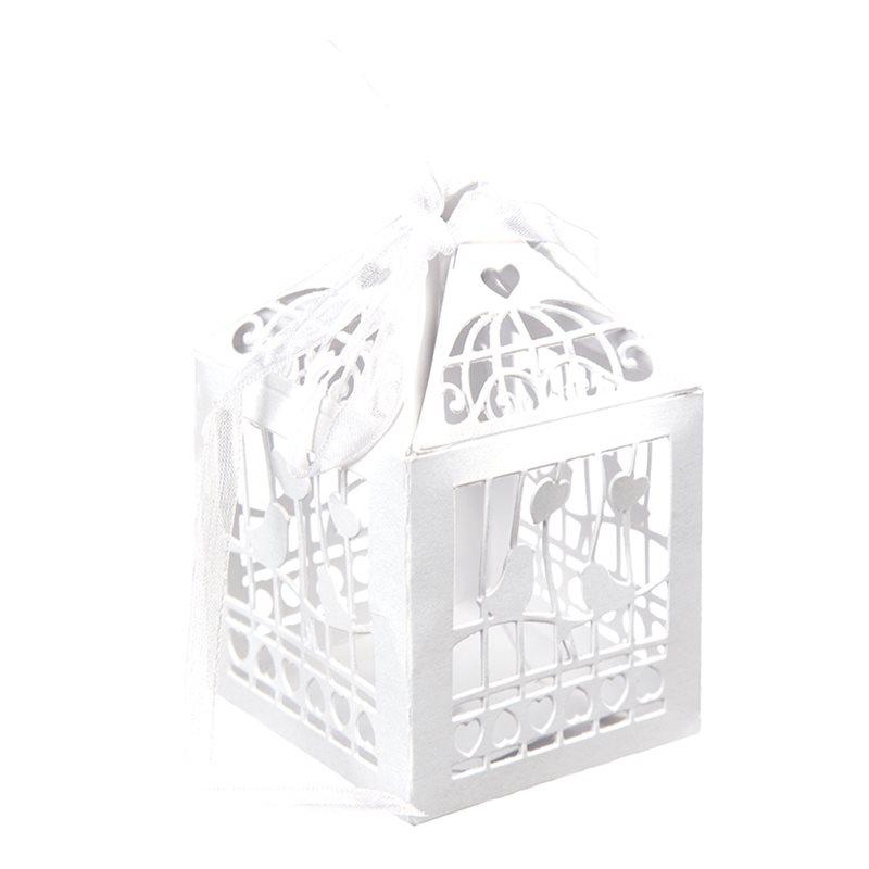 Mini cage oiseau x20