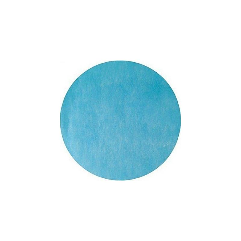 Set De Table Bleu Turquoise 30cm