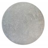 Set table Argent x6 en 34 cm