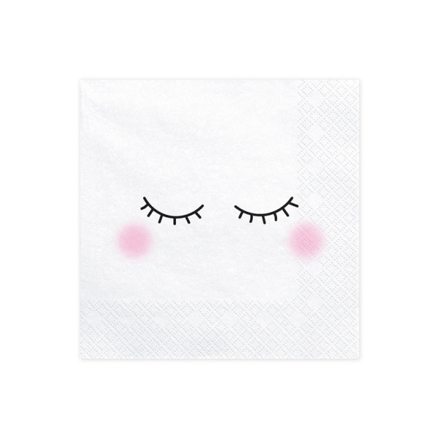 serviette-papier-yeux