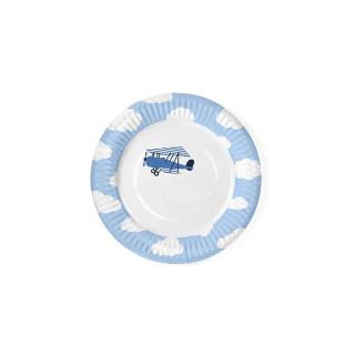 assiette-jetable-nuage