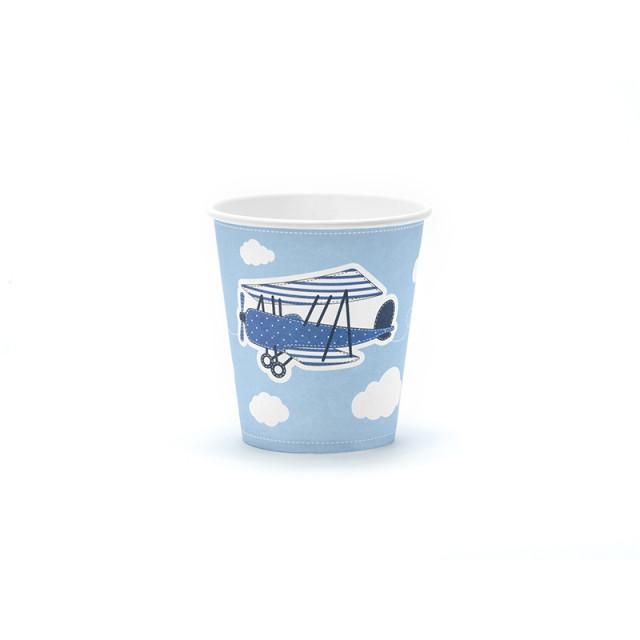 gobelet-avion-bleu
