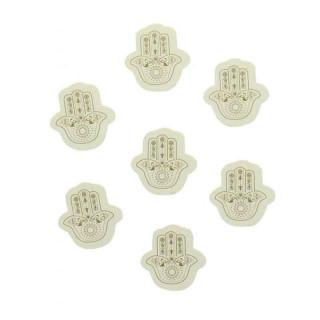 Confettis Orientale or x100