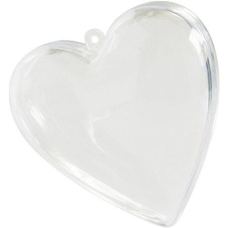 Contenant Dragées Coeur