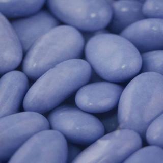 Dragées Guimauve Bleu - 500g - Pécou