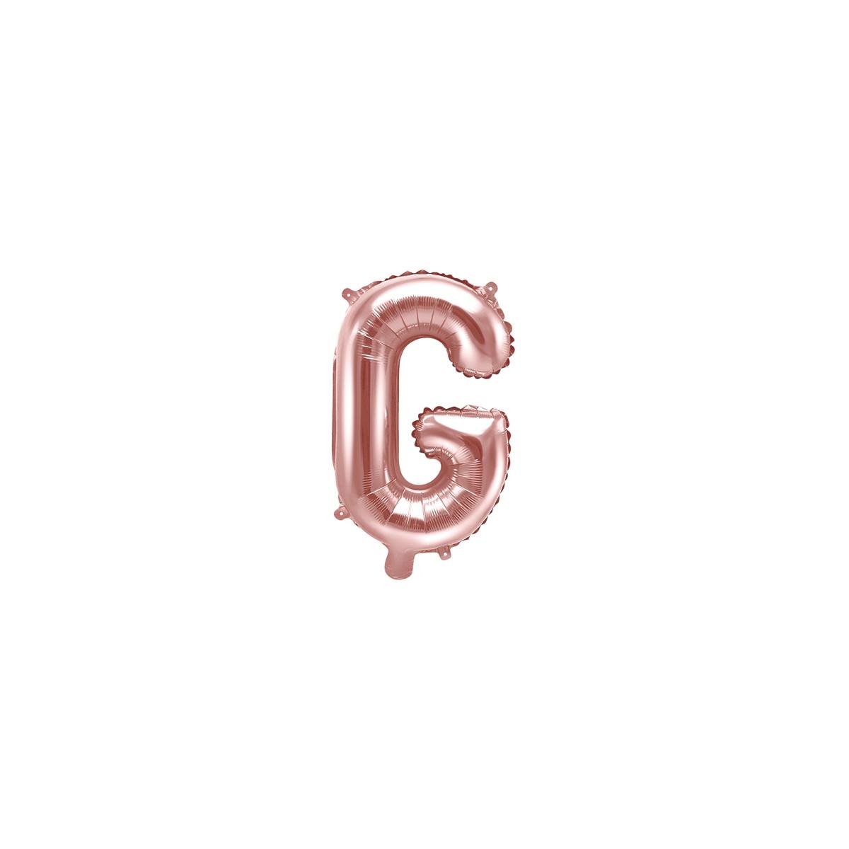 ballon-lettre-g