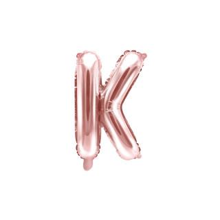 ballon-lettre-k
