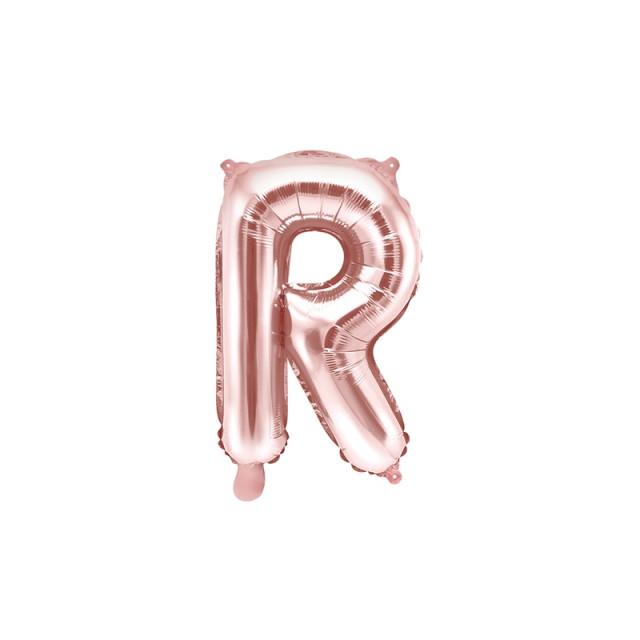 ballon-lettre-r