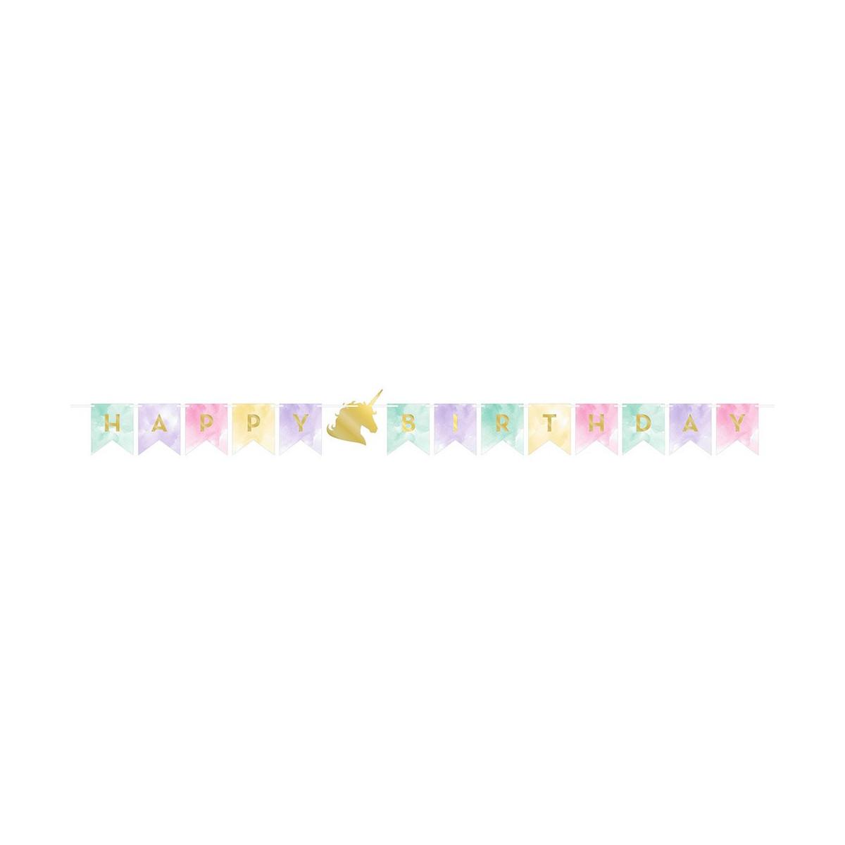 guirlande-anniversaire-licorne