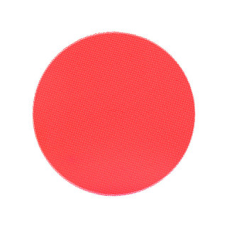 Rond de Tulle Rouge x10