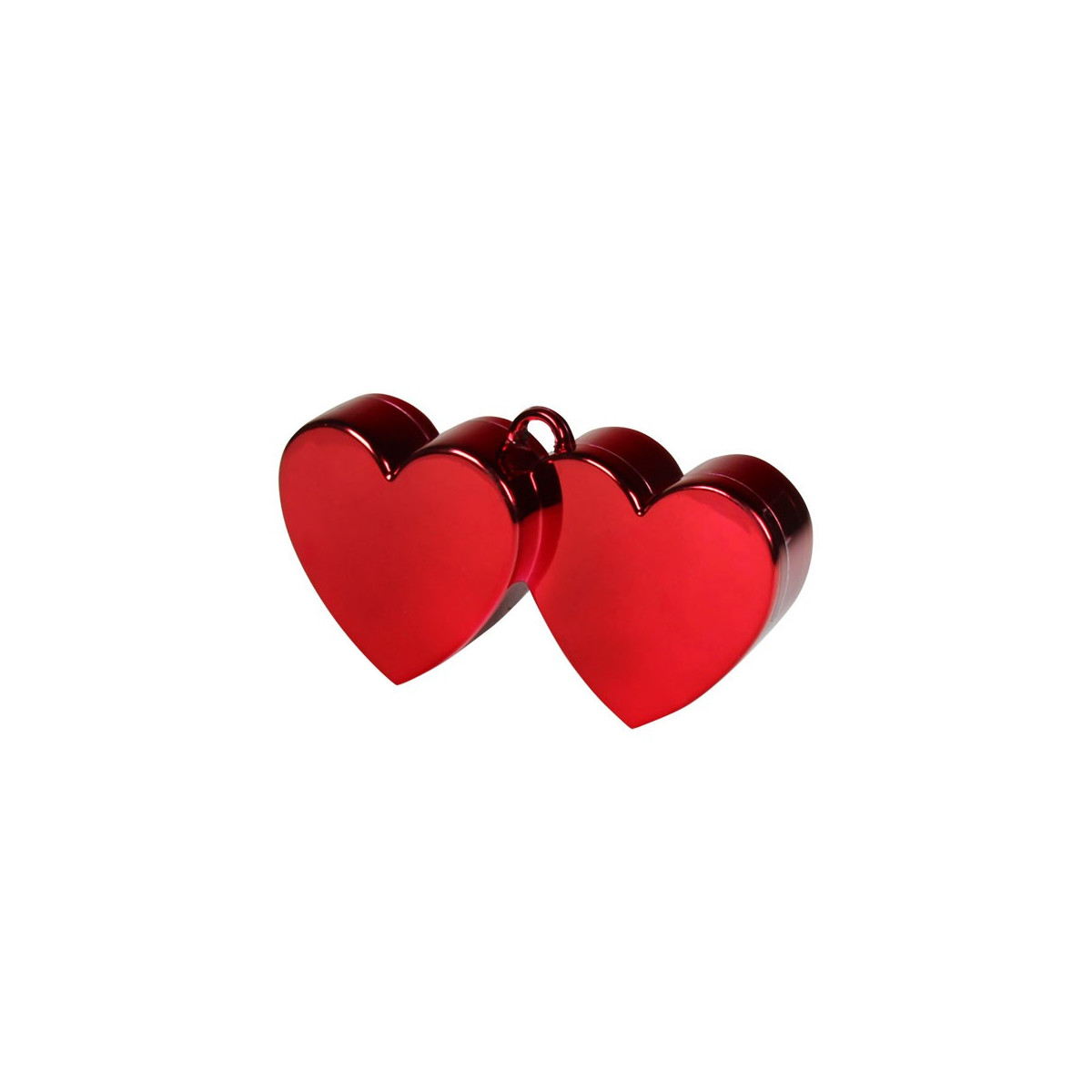 poids-ballon-coeur-rouge