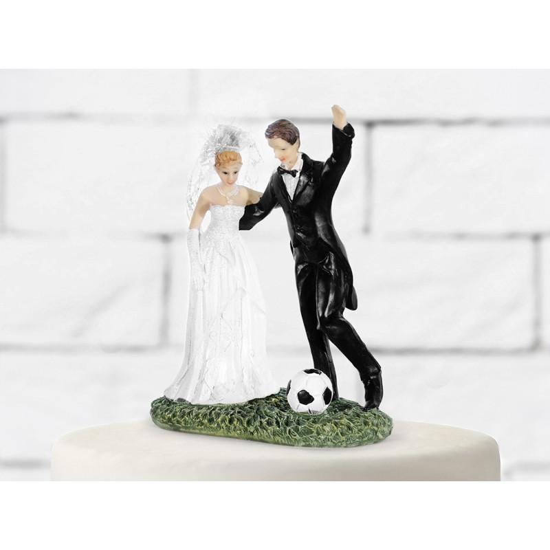 Figurine-Mariage-Foot