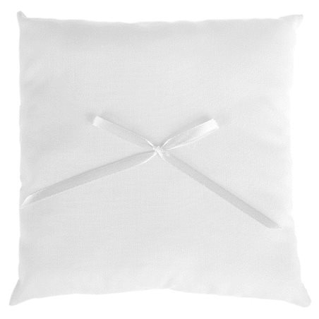 Coussin alliance noeud