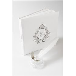 LIVRE D'OR JUST MARRIED