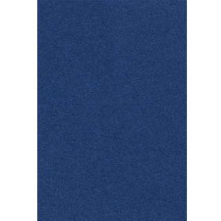 Nappe en Plastique Bleu Marine