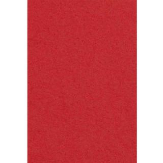 Nappe en Plastique Rouge