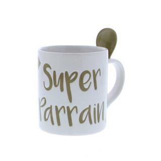 Mug Super Parrain