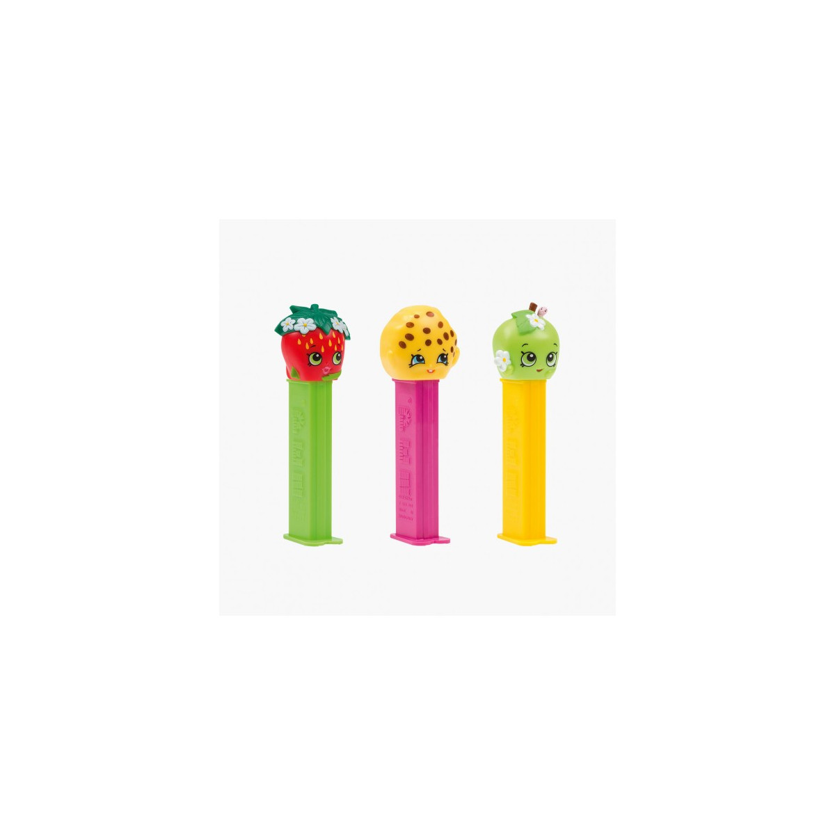 x1 PEZ Shopkins