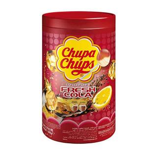 x150 Sucettes Chupas Chups Cola