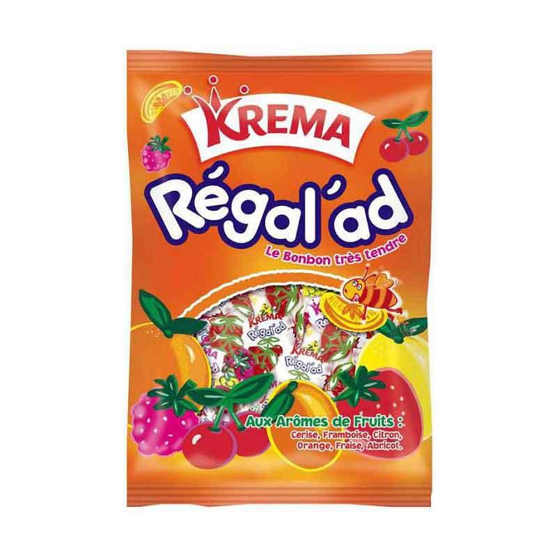 150 gr Bonbons Krema Regal'ad