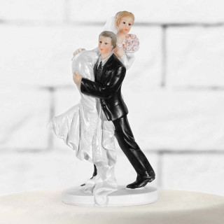 Figurine Mariage Originale ByeBye