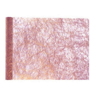 chemin-de-table-rose-gold