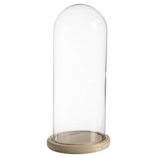 cloche-verre-26.5cm