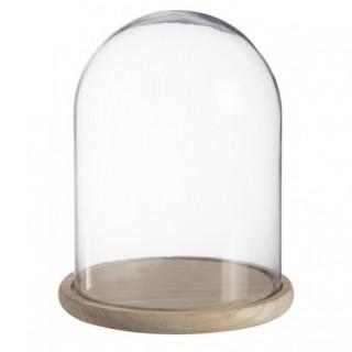 cloche-verre-22.5x17xcm
