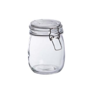 Bonbonnière verre jar 0.75L