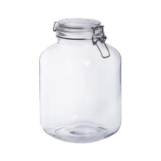 Bonbonnière verre jar 4.5L