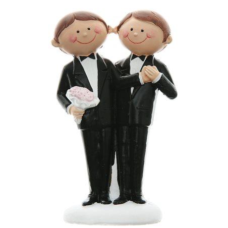Figurine Mariage Homme