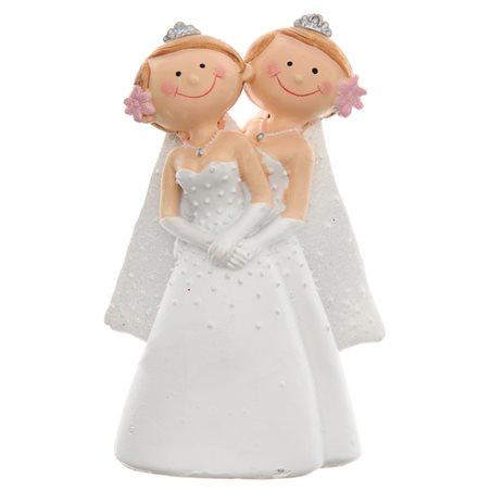 Figurine Mariage Femme