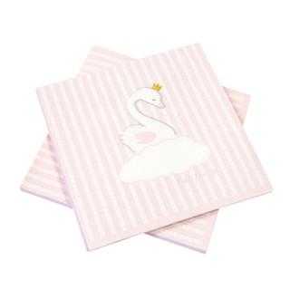 x20 Serviettes papier Babyshower