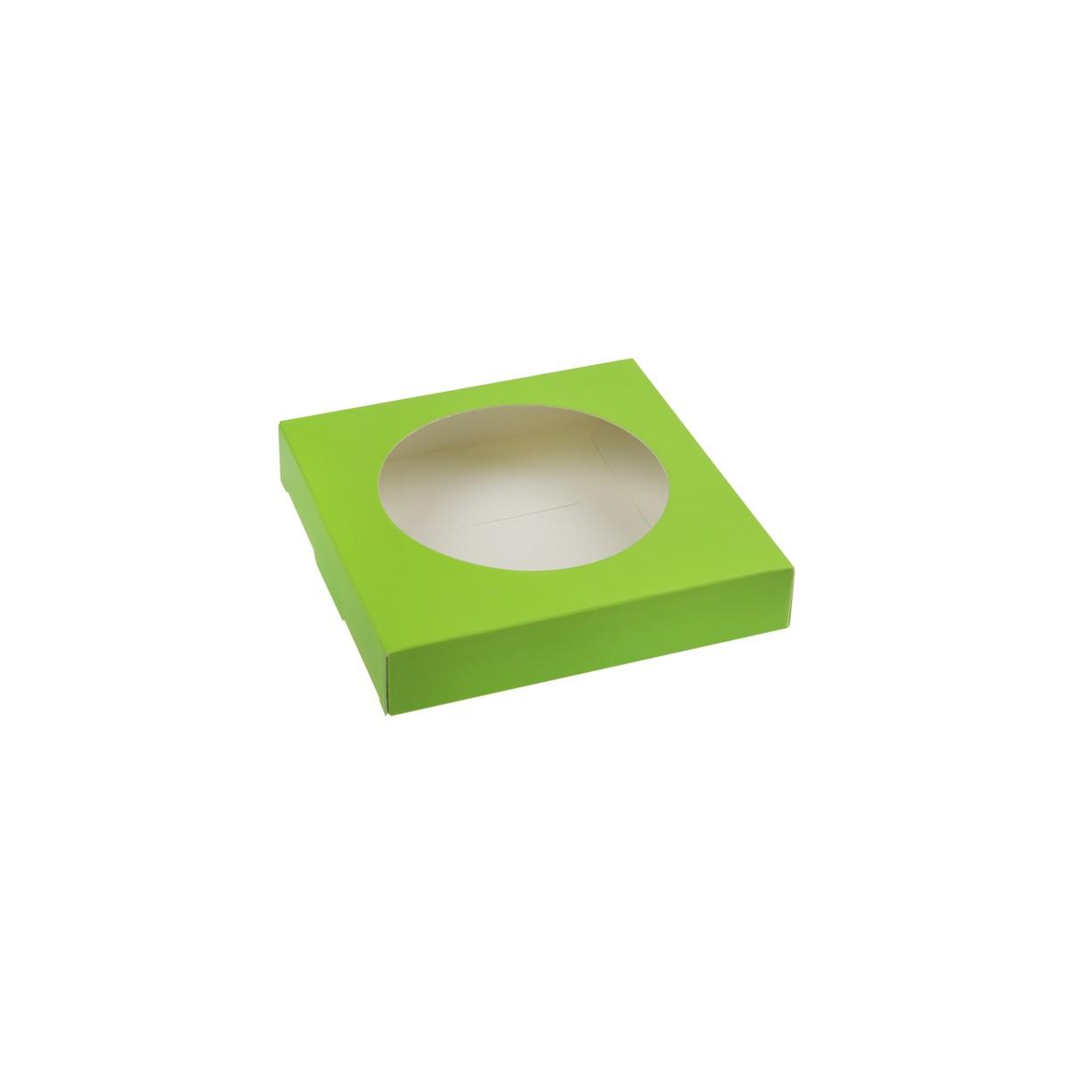 25 Supports Boule Dragées 8 cm - Vert