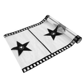 Chemin de table cinéma 28cm x 5m