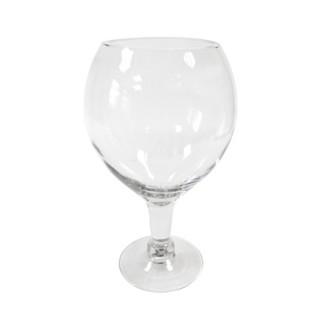 Vase verre ballon 30cm