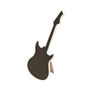 Décoration table Guitare