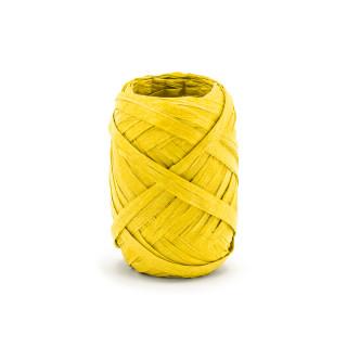 raphia-jaune
