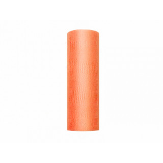 tulle-orange