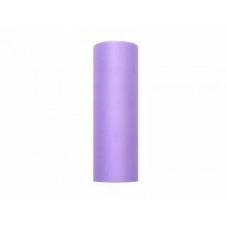 tulle-violet